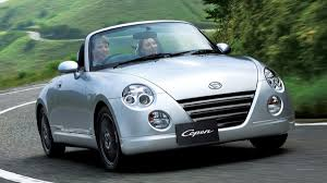 Daihatsu Copen says farewell, after a decade-long run