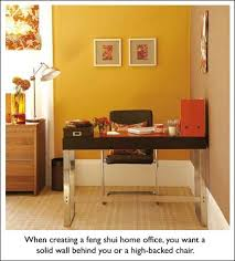 Office feng shui colors Home Office Placement Desk Add Appropriate Artwork Imagery Colors Feng Shui And Beyond Ways To Feng Shui Your Home Office dos And Donts