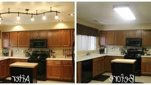 galley kitchen lighting ideas. Interior: Galley Kitchen Lighting Attractive Luxury Modern A Home For 22 Of Ideas