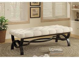 Padded Benches Living Room Gallery Stunning Living Room Bench Bench Seat With Storage Living