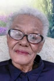 Edna Johnson | | magnoliareporter.com