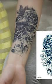 Nalepovací Tetování Nové Přírůstky Lightintheboxcom