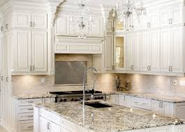 kitchen design lovely all white antique shaker kitchen hutch with mitered wooden door featuring marbles
