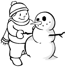 Small Picture Winter Coloring Pages GetColoringPagescom