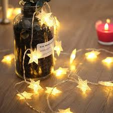 Fairy Lights Battery Operated Canada Star String Lights Battery Powered Led Twinkle Lights 20pcs Led Indoor Fairy Lights Warm White For Patio Wedding Bedroom Princess Castle Garden
