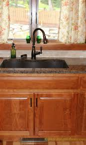 bathroom faucets awesome oil rubbed bronze faucet bronze kitchen