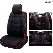 yuzhe leather universal car seat covers