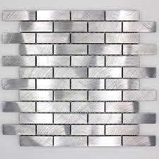fliesen mosaik wand aluminium ma bri 64 Sygma Group