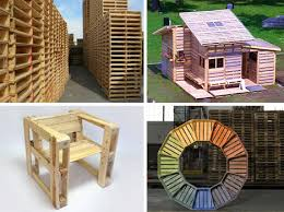 recycled pallets furniture. forklift furniture 10 diy projects for used wooden pallets recycled