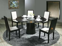 kitchen table and 6 chairs round tables simple round dining table for 6 round patio table