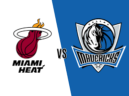 Heat vs Mavericks LIVE in NBA: Dallas ...