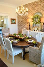 Buffet Table Decorations Ideas Dining Room Table Centerpieces Home Table Centerpiece Ideas For