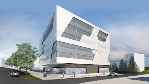 Center For Advanced Design Center For Advanced Mobility Studiomda Archello