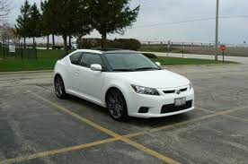 Club Scion tC - Forums - My girls car: 2012 Scion TC