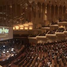 Davies Symphony Hall 2019 All You Need To Know Before You