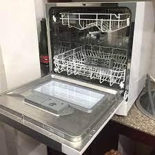 Đánh giá máy rửa chén Electrolux ESF6010BW có tốt không, giá bao nhiêu -  Majamja.com