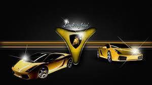 Free download 3d Car Logo Lamborghini ...
