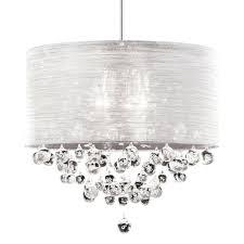 glass ball chandelier hand blown bubble round modern