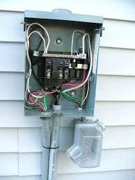 ge gfi breakers circuit breakers wiring diagram circuits design ge gfi breakers