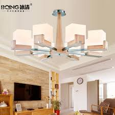 get ations nordic ikea restaurant lights simple and stylish solid wood living room lamp bedroom lamp creative atmosphere