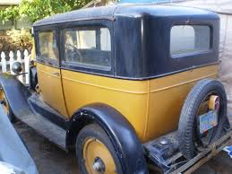 1928 Chevrolet: Which One To Buy?