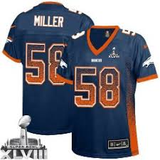 - Store Jersey Miller Denver Broncos Jerseys Nfl Von fccbccceebc|Dallas Cowboys Vs New Orleans Saints Gameday Open Thread