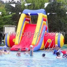 inflatable inground pool slide. Exellent Slide Small Inflatable Pool Slide For Inground Pool Hot Sale  Slides In Inflatable Inground Pool Slide I