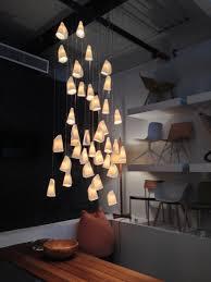 unusual ceiling lighting. Unique Lamp Shades Better Lamps Idolza Unusual Ceiling Light Lighting L