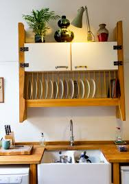Pin by Alex on    | Pinterest | Plate racks, Wood counter and  Wooden houses