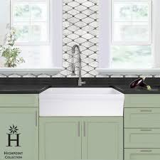 Buy Farmhouse And Apron Kitchen Sinks Online At Overstock Our Best
