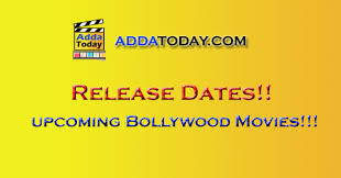 Release Dates Of Bollywood Movies In 2019 2020 2021