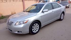 SOLD>>>Lagos Cleared 2009 Toyota Camry XLE (fully Loaded) - Autos ...