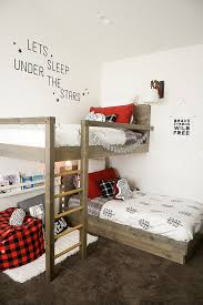 Boys Loft Bedroom Ideas 2