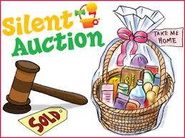 What Is Silent Auction Silent Auction This Week Jj Daniell Middle School Ptsa