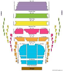 Tulsa Pac Seating Chart Tulsa Performing Arts Center Seating Chart Best Of 34 Tulsa