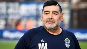 Didier Drogba rend hommage à Diego Maradona - L-FRII