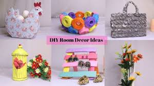 room decor craft ideas diy room decor