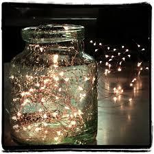 fairy lighting. battery seed lights copper wire warm white 50 bulbs fairy lighting