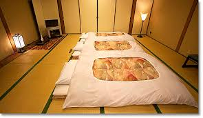 Japanese Bedroom Design Traditional & Contemporary Bedrooms In Japan