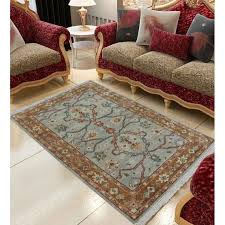 Buy inexpensive designer handmade Carpets line India Get at