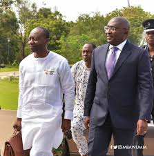 Image result for ken ofori atta