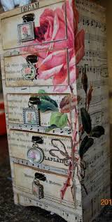 decoupage furniture ideas. decoupage tutorial jewelry chest do this on my plastic storage units furniture ideas