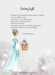 Finding Light By Clairel Estevez Www Thewishfulbox Com