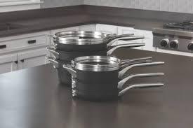 stackable cookware sets. Modren Cookware At A Glance Throughout Stackable Cookware Sets O