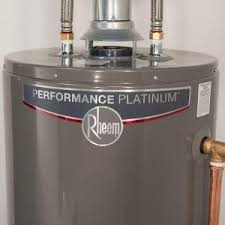 rheem water heater 40 gallon. rheem performance platinum 50 gal. tall 12 year 40,000 btu high efficiency natural gas water heater 40 gallon