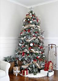 Pretty Christmas Trees Best 25 Christmas Trees Ideas On Pinterest Christmas  Tree Xmas