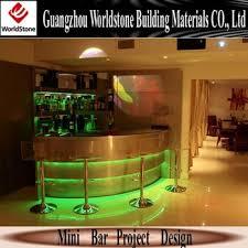 corner curved mini bar. Corner Curved Mini Bar. Home Design Bar Table Buy I A
