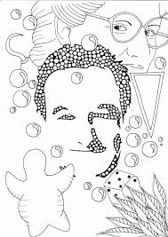 Happy Birthday Coloring Bookbirthday Coloring Book Pages Coloring Book