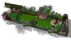 Small Picture Garden Designer Garden Design Ideas