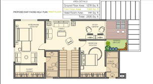 Beautifully Idea 4 Bedroom House Plans With Pooja Room 12